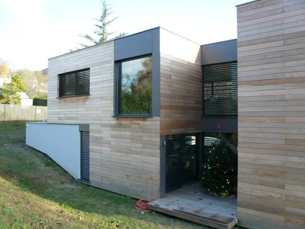 vue c t 2. Black Bedroom Furniture Sets. Home Design Ideas