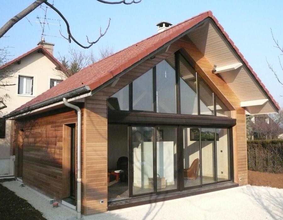 Constructeur maison ossature bois bourgogne ventana blog for Constructeur maison bourgogne